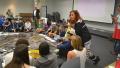 Workshop Virginia Tech